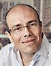 Ian Brown's photo - CEO of UKFast