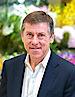 Ian McLeod's photo - CEO of Dairy Farm Group