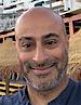 Ian Rajan's photo - Founder & CEO of Seakr
