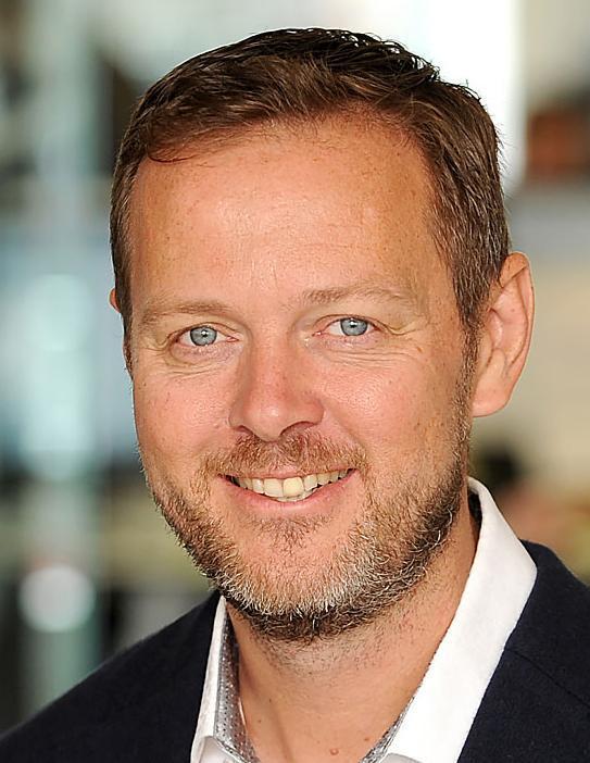 Ian Rickwood