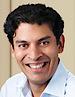 Ibraheem Mahmood's photo - Co-Founder & CEO of AMO Pharma