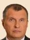 Igor Sechin's photo - Co-Founder & CEO of Inter RAO Group