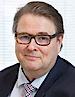 Ilkka Hamala's photo - President & CEO of Metsa Group