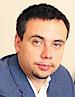 Ilya Kashtankin's photo - CEO of SimbirSoft