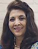 Indu Shahani's photo - President of ISME School of Management and Entrepreneurship