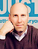 Ira Laufer's photo - CEO of JUST Water
