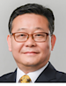 J.Y. Kim's photo - President & CEO of Hyundai Construction Equipment Americas