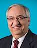 Jalal Bagherli's photo - CEO of Dialog Semiconductor