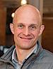 James Biggin's photo - Managing Director of Steel City Marketing Limited