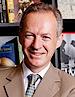 James Daunt's photo - CEO of Barnes & Noble