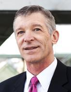 James Jorgenson's photo - CEO of Visante Inc