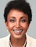 Jamila Gordon's photo - Founder & CEO of Lumachain