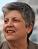 Janet Napolitano's photo - President of UC Observatories