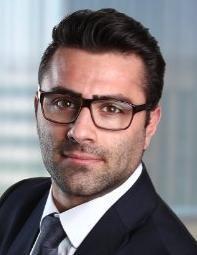 Jason Parravano