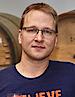 Jason Pellett's photo - President of Orpheus Brewing