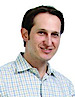 Jason Robins's photo - Co-Founder & CEO of DraftKings