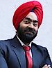 Jaspreet Singh's photo - Co-Founder of I3indya Cyber Solution