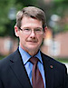 Jay Simmons's photo - President of Simpson College