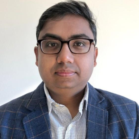 Jayanta Karmakar's photo - CEO of Utah Tech Labs
