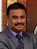 Jayesh Vaidya's photo - General Manager of Monginis