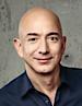 Jeffrey P Bezos's photo - Chairman & CEO of Prime Video