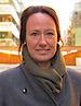 Jenny Edfast's photo - CEO of Rejlers AB