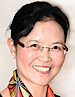Jenny Zhan's photo - Founder & CEO of Teamup Solutions AG