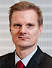 Jens Henriksson's photo - President & CEO of Swedbank