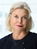 Jette Nygaard-Andersen's photo - CEO of Entain