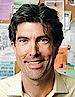 Jim Buckmaster's photo - CEO of Craigslist
