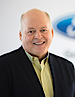Jim Hackett's photo - President & CEO of Ford