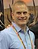 Jim Huseby's photo - CEO of Becker