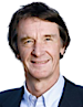 Jim Ratcliffe's photo - Chairman & CEO of Ineos