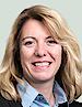 Joan Hertz's photo - Interim-CEO of NorQuest College