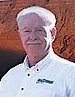 Joe Kingsley's photo - President of Glo Germ