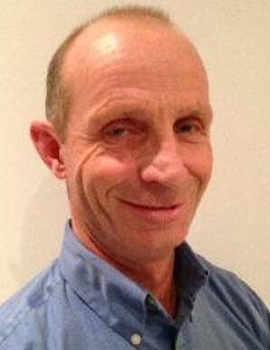 Joe Tindall's photo - Managing Director of NEXUS Ag Business