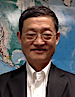 Joe Yang's photo - President & CEO of CHT Global