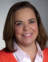 Joellyn Cicciarelli's photo - President of Loyolapress
