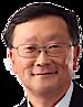 John Chen's photo - Chairman & CEO of BlackBerry