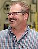 John Ferguson's photo - President of The Wire Shop