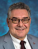 John Floros's photo - President of NMSU