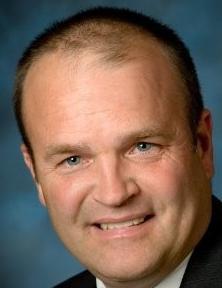 John Montgomery's photo - President & CEO of Community Bank
