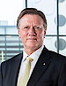 John Pollaers's photo - Chancellor of Swinburne University Of Technology
