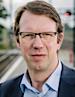 John Voppen's photo - CEO of Prorail