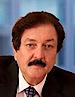John Wilson's photo - Chairman & CEO of Eurobase Systems Ltd.