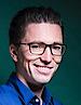 Jonas Dhaenens's photo - CEO of team.blue