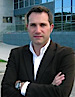 Jonathan Solís's photo - CEO of Flame Analytics