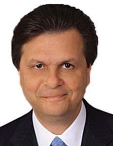 Joseph M Zubretsky