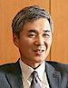 Juichiro Takada's photo - President of Takada