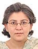 Jyoti Grover's photo - Founder of Quadrangle Consulting